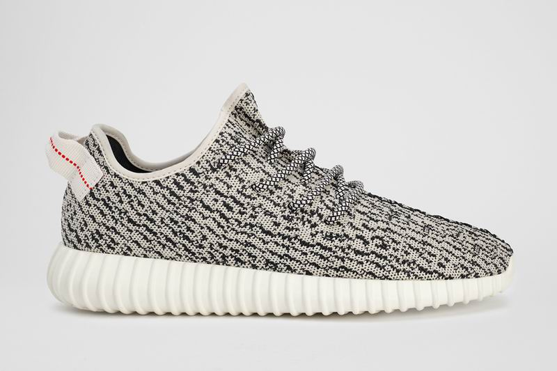 "Adidas Yeezy 350 Boost ""Turtle Dove"" Women's Blue Grey-White"